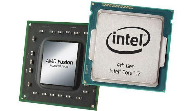 Nên chọn cpu Amd hay Intel,