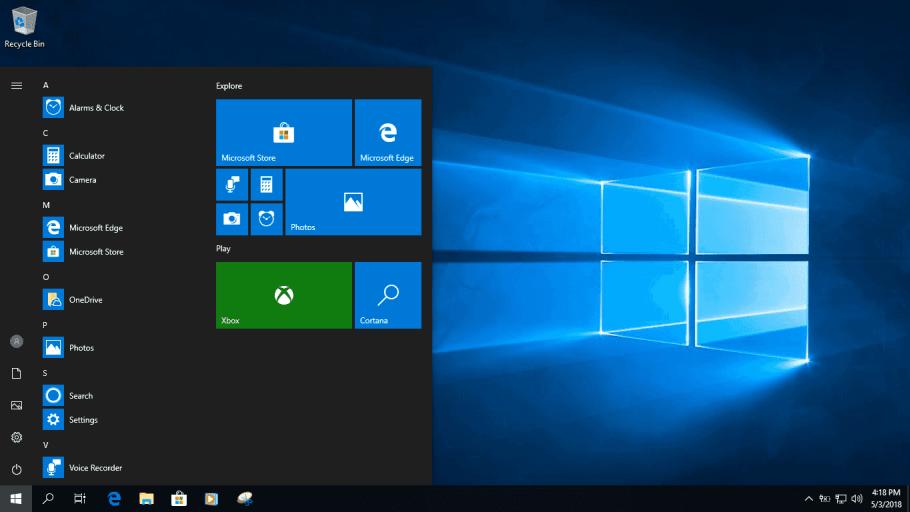 40 phím tắt giúp bạn tối ưu thời gian khi sử dụng windowns