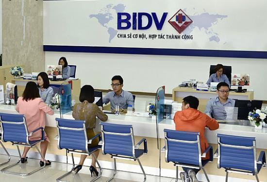 Ôn thi ngân hàng 2020 - Đề thi vào ngân hàng BIDV có đáp án