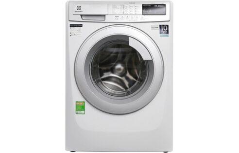 Máy giặt không giặt hết chu trình