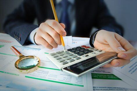 Tài liệu ôn thi công chức 2020 – 500 câu trắc nghiệm chuyên ngành kế toán