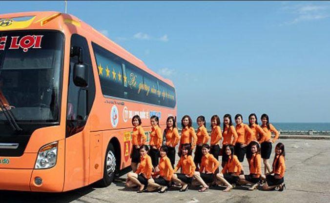 Xe khách về Nghệ An, Vinh, Cửa Lò cập nhập mới nhất 2021