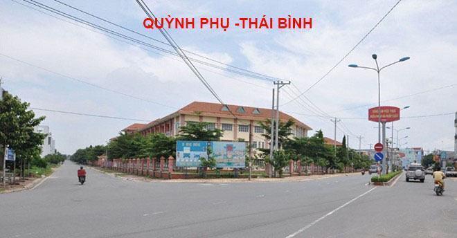 (Update 2021) Một số tuyến xe và nhà xe chạy về Quỳnh Phụ, Bến Hiệp, Quỳnh Côi