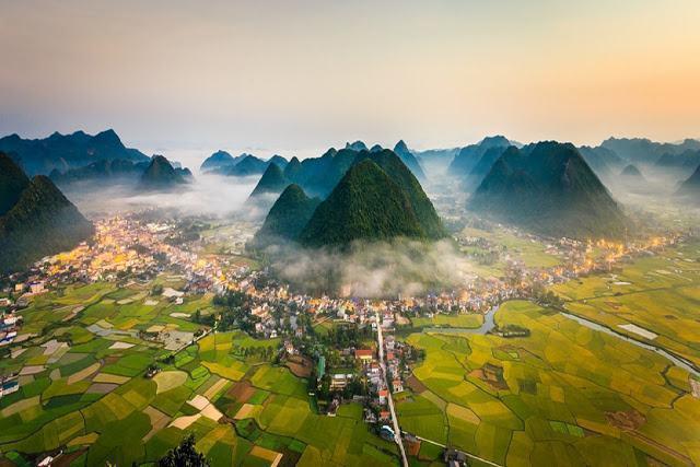 Các tuyến xe khách Lạng Sơn Hà Nội và lộ trình các tuyến xe bus Lạng Sơn