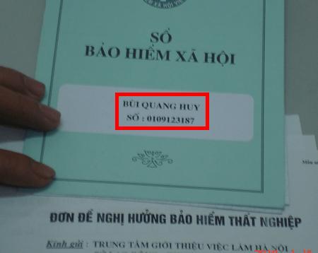 Thủ tục và nơi lãnh bảo hiểm thất nghiệp tại Hà Nội