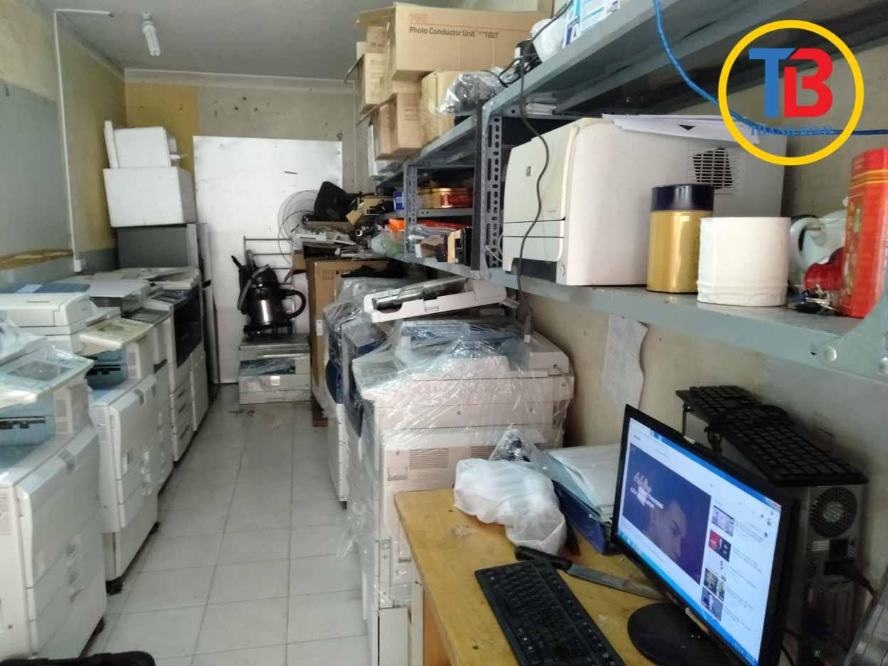 Dịch vụ cho thuê máy photocopy uy tín-giá rẻ tại Hà Nội 2019