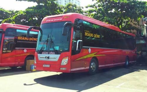 Tổng hợp xe khách từ Hà Nội về Bình Định