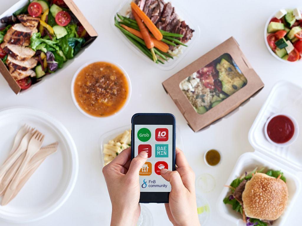 Đăng kí gian hàng cho quán ăn trên Now.vn mới nhất 2020