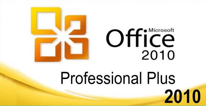 Share key office 2010 bản quyền cho win 32bit và 64bit