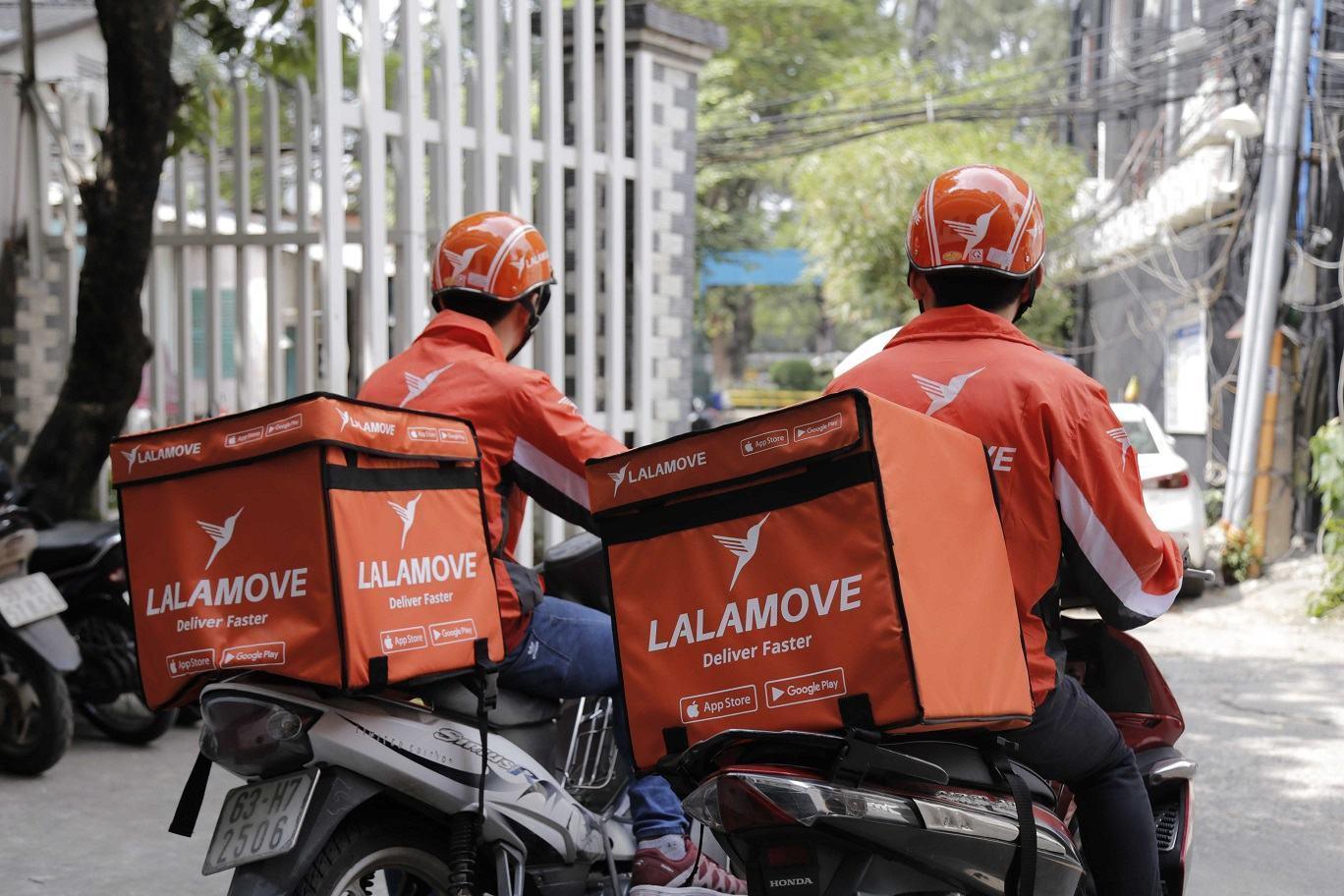 Lalamove là gì ? Hướng dẫn đăng kí lalamove?