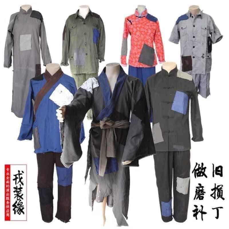 Trang phục hot mùa dịch