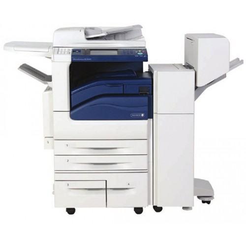 Hướng dẫn cài đặt scan cho máy photocopy Xerox 3065