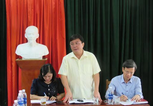 Sở Công Thương tỉnh Thái Nguyên tuyển dụng 4 công chức hành chính tổng hợp... năm 2020