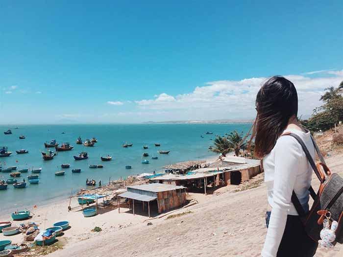 Tổng hợp xe khách Sài Gòn Múi Né dành cho người thích đi du lịch