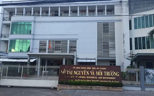 Sở Tài nguyên và Môi trường tỉnh An Giang tuyển dụng 14 viên chức hành chính tổng hợp năm 2020
