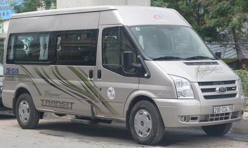 Xe khách Nội Bài - Lạng Sơn mới nhất 2020
