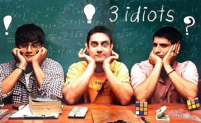 phim hay nhất của Aamir Khan