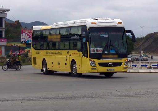 Tổng hợp xe khách đi Lào Cai mới nhất 2020