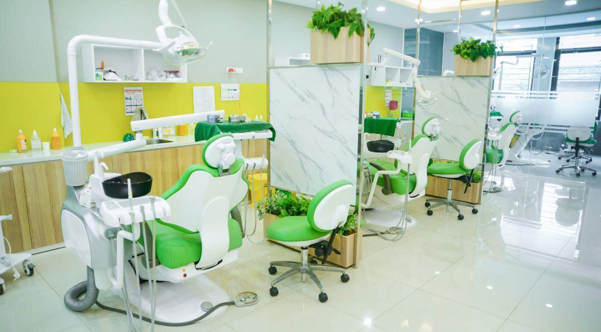 Nha khoa Sunshine Dental