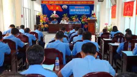 Tài liệu ôn thi công chức hành chính năm 2019 tp Hà Nội - Luật thương mại Số: 36/2005/QH1