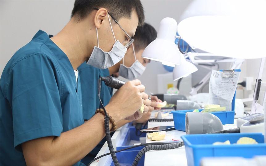 Viện Công Nghệ Nha Khoa Thẩm Mỹ Shinbi (Shinbi Dental)