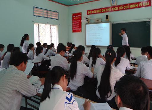 Bộ đề ôn thi giáo viên giỏi kèm đáp án  2020