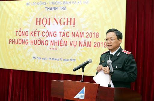 Sở Lao động – Thương binh và Xã hội tỉnh Thanh Hóa tuyển dụng 82 viên chức kế toán, quản trị,... đợt I năm 2020