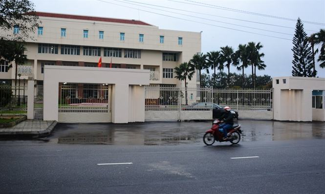 Tài liệu ôn thi sở nội vụ tỉnh Quảng Nam - Hiến pháp 2013