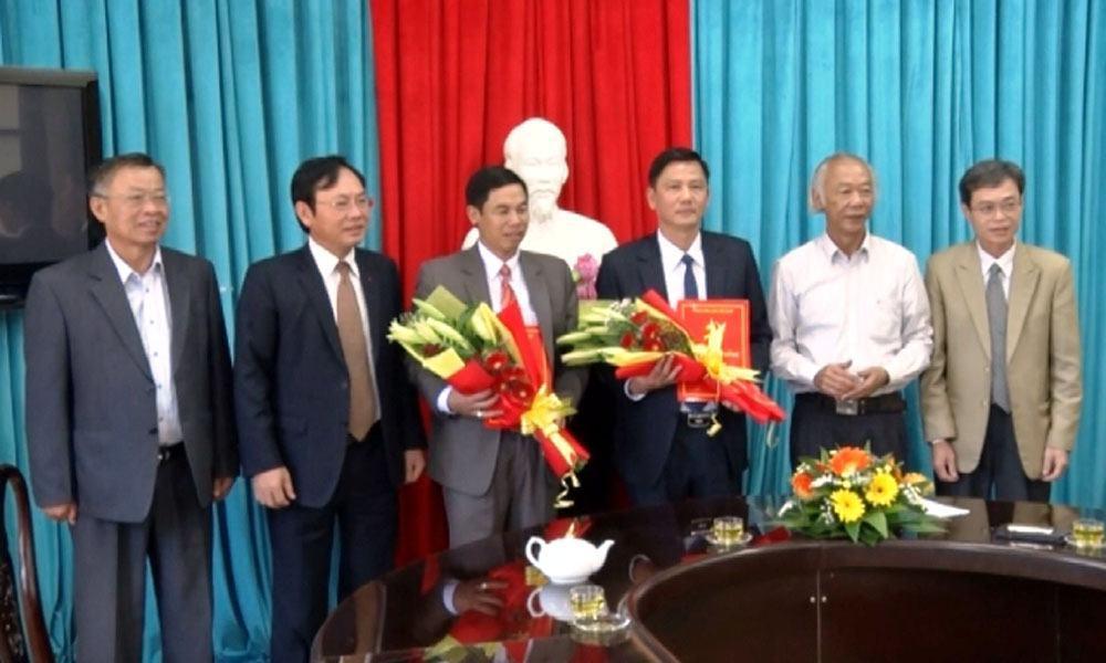 Ôn thi sở nội vụ tỉnh Quảng Nam 2020 - Luật cán bộ công chức năm 2008