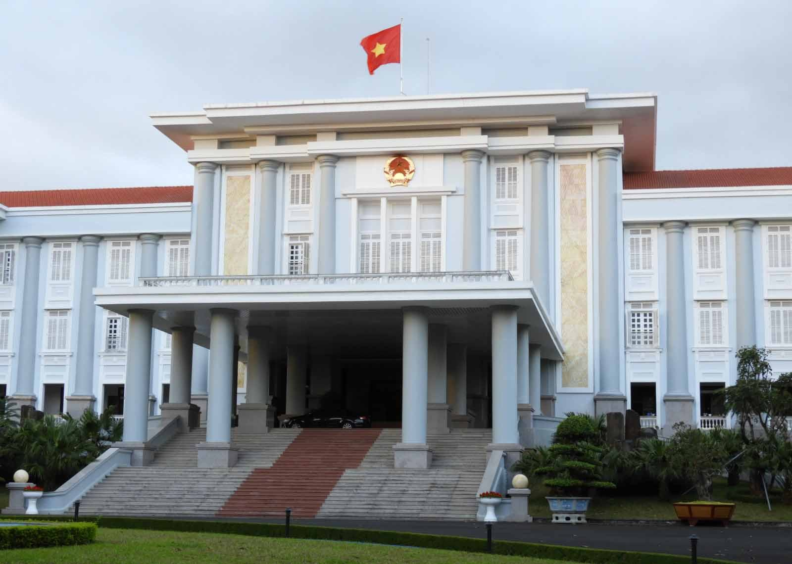 Điều chỉnh nhu cầu tuyển dụng và thời gian tiếp nhận Phiếu đăng ký dự tuyển công chức ở các cơ quan hành chính năm 2020 của tỉnh Gia Lai