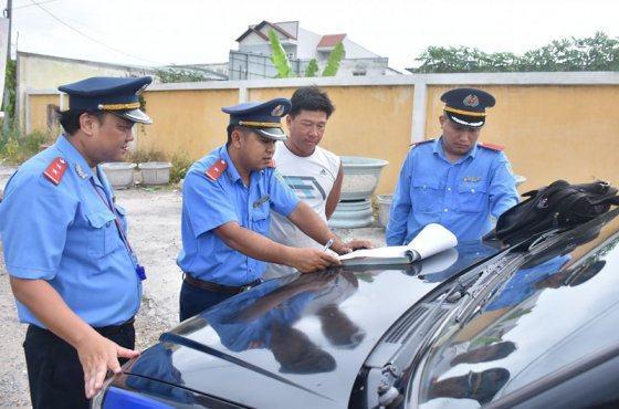 Ôn thi sở nội vụ tỉnh Quảng Nam 2020 – Chuyên ngành thanh tra - Luật thanh tra 2010