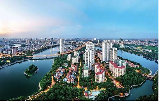 Thi tuyển viên chức làm việc tại Ban Quản lý dự án đầu tư xây dựng và Trung tâm phát triển quỹ đất thuộc UBND quận Hoàng Mai
