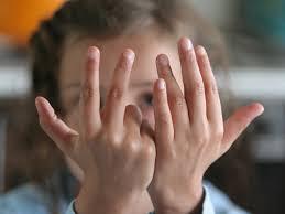Phương pháp finger math sử dụng các ngón tay