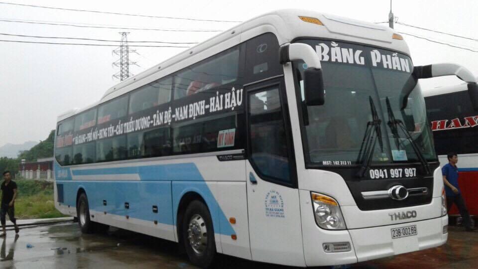 Xe khách Hà Nội đi Quảng Ninh kèm lịch trình chạy mới nhất 2021