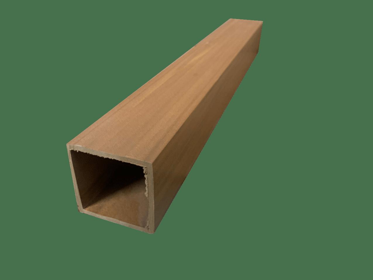 Mẫu 1 lam gỗ nhựa Ecovina