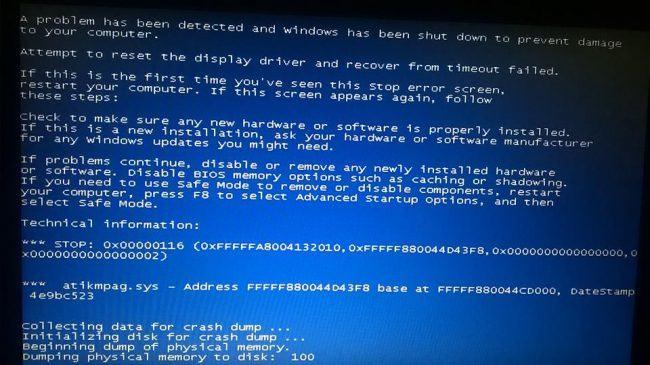Sửa lỗi màn hình xanh CPU AMD trên các dòng main Asus B450