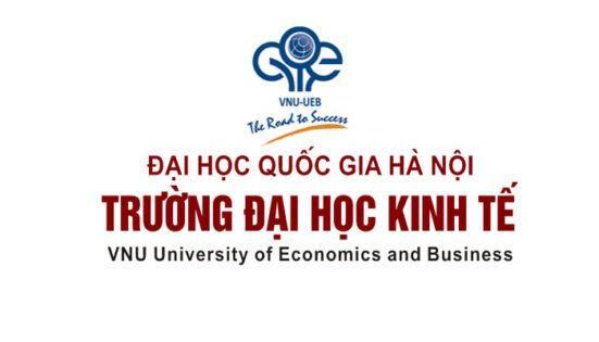 Đại học Kinh tế – ĐHQGHN tuyển dụng giảng viên