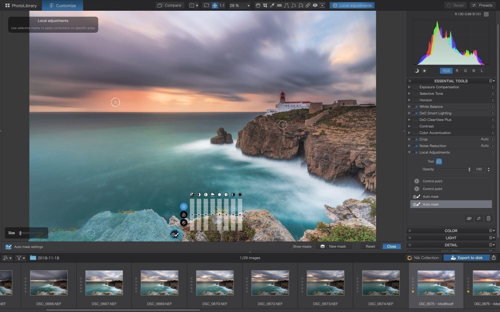 Top 5 phần mềm chỉnh sửa ảnh tốt nhất 2021