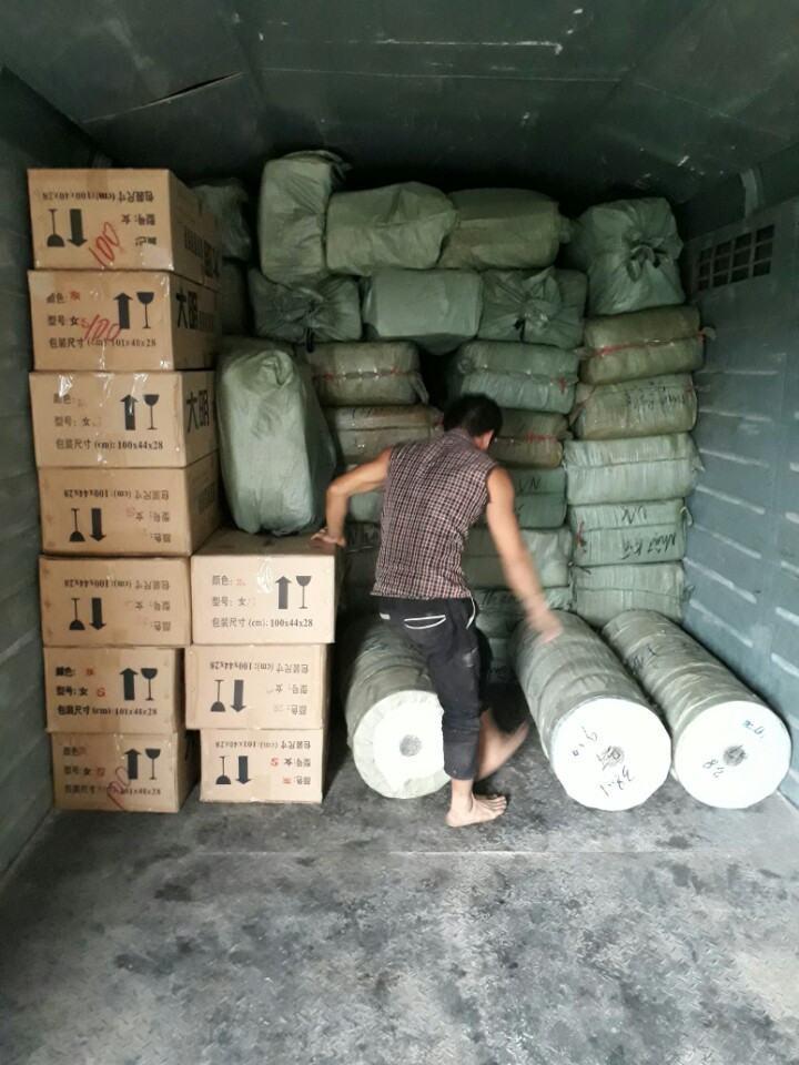 Vận chuyển hàng lẻ Bắc Nam - Báo giá + cách tính cước