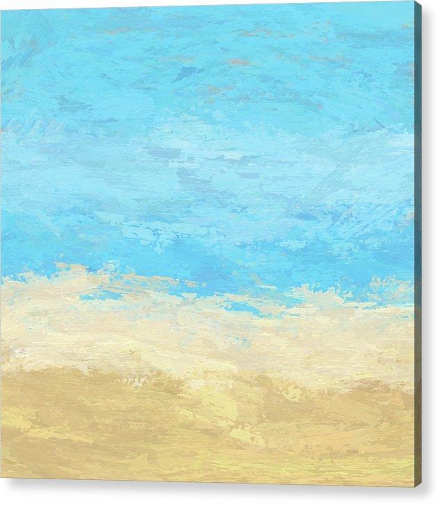 Vẽ cát ướt