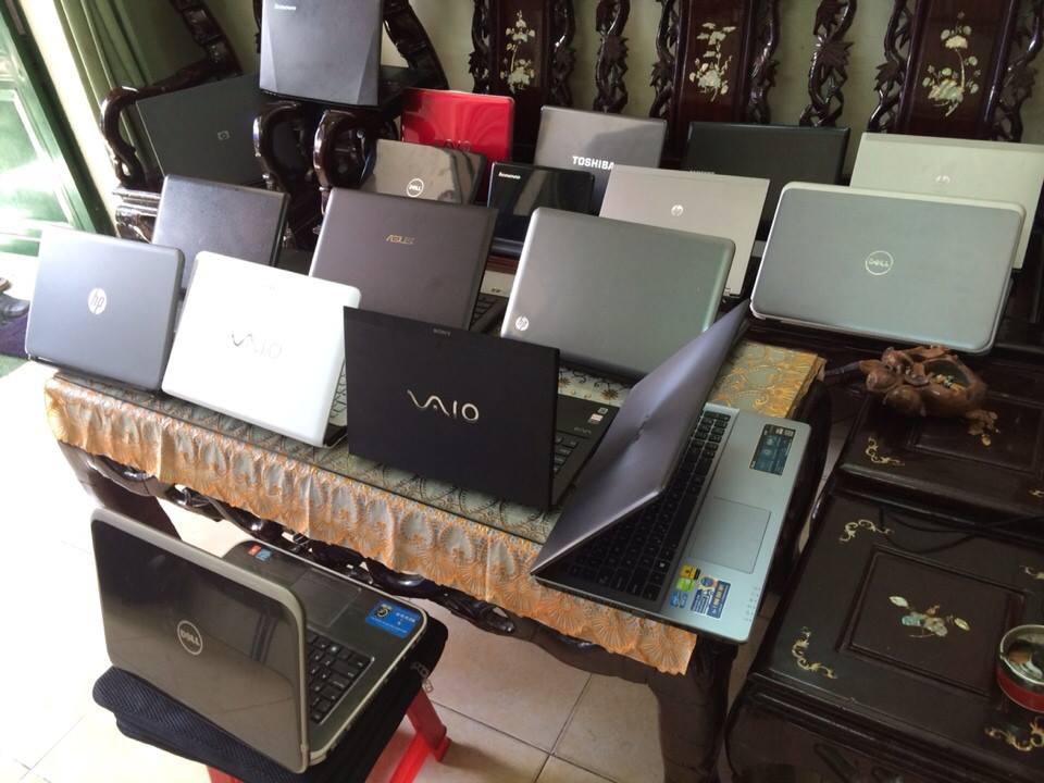 Kinh nghiệm chọn mua máy tính cũ