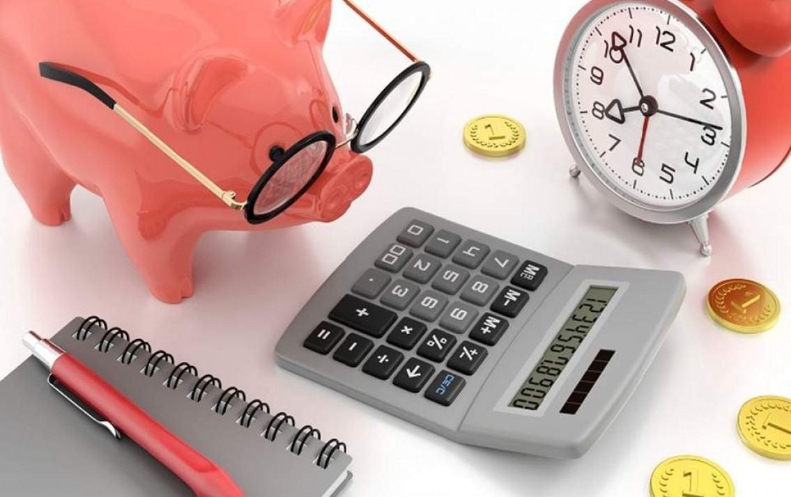 Các bí kíp tiết kiệm tiền và một số qui luật tiền bạc