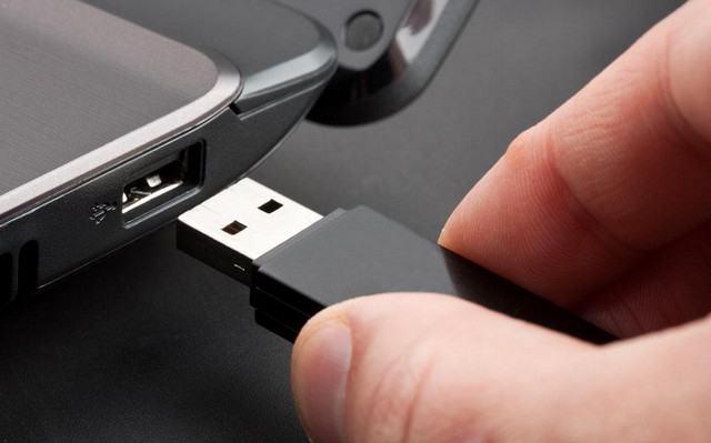 Cách khắc phục lỗi máy tính không nhận USB