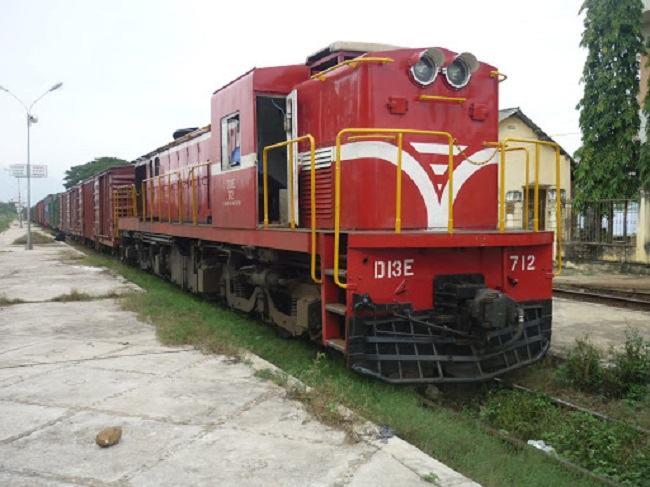 Ưu điểm của giao thông vận tải bằng đường sắt