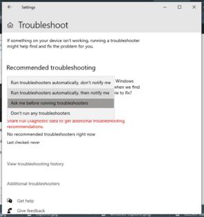 Lỗi Taskbar trên Win 10 và cách khắc phục hiệu quả