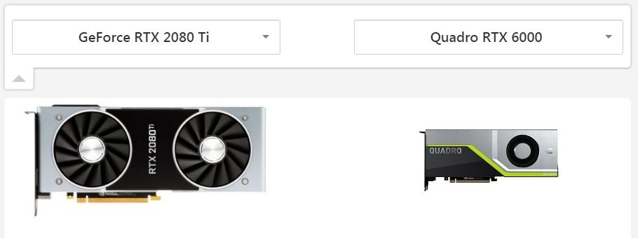 Nên chọn card đồ họa Geforce hay Quadro 03