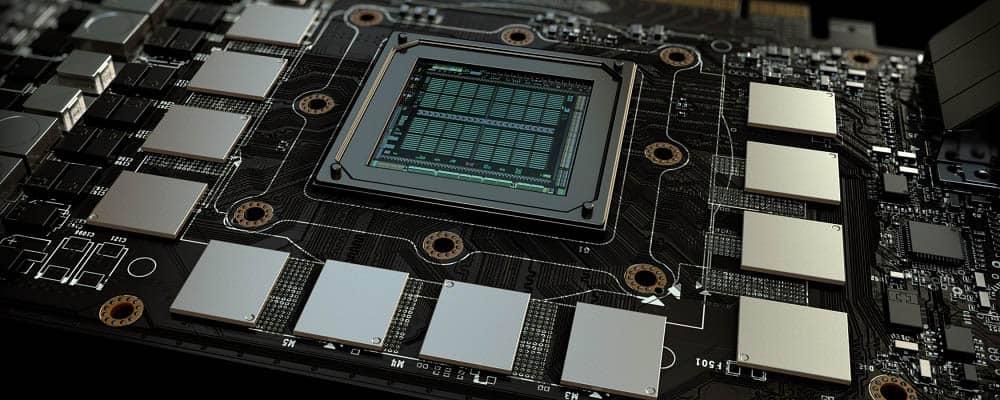 Nên chọn card đồ họa Geforce hay Quadro