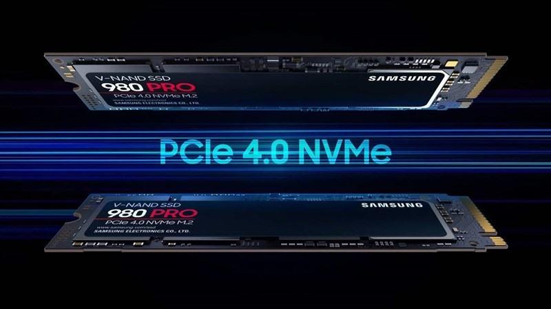 Ổ cứng SSD: Nên chọn ổ cứng SATA hay NVMe?