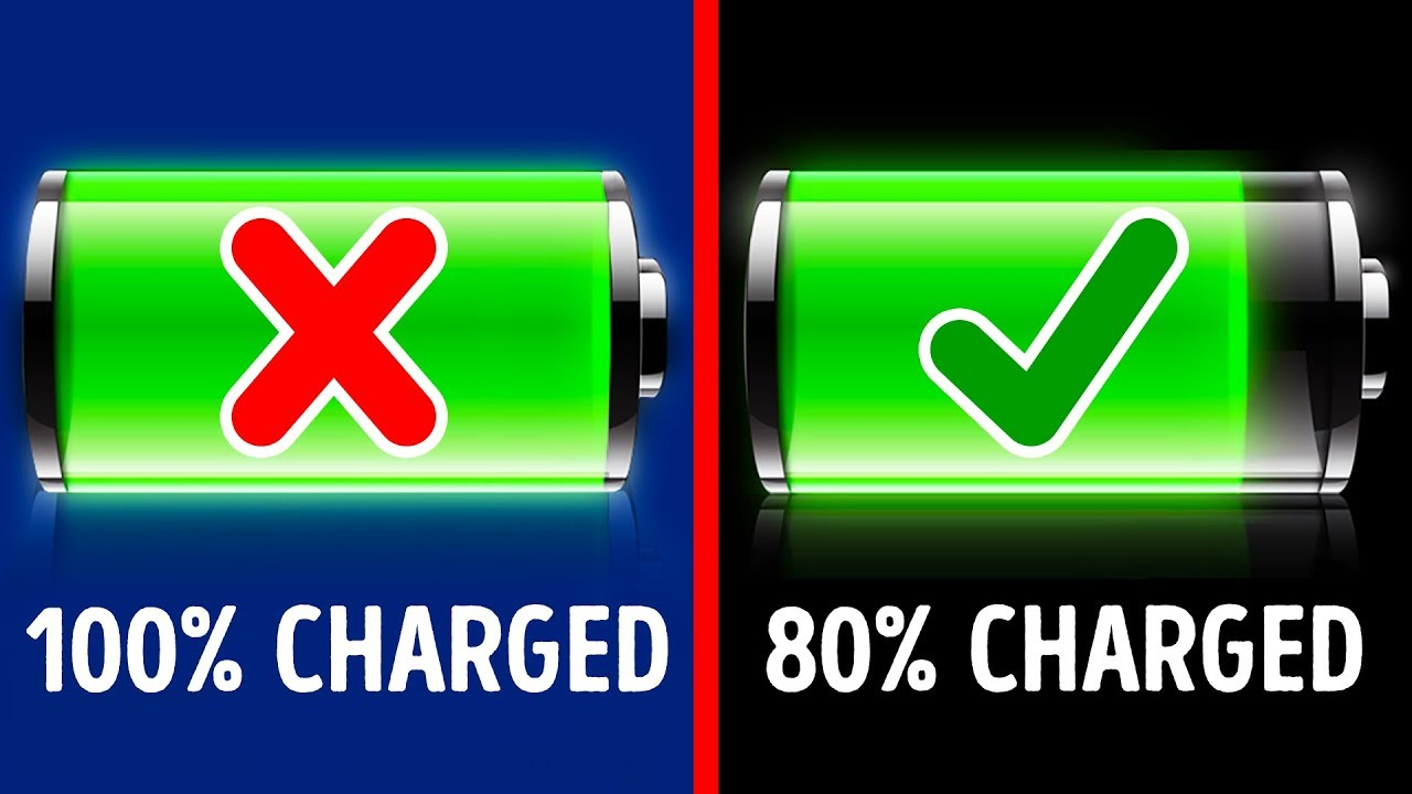14 Tips on How to Extend Your Phone's Battery Life - YouTube