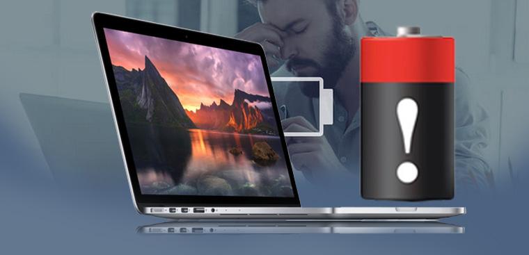Cách kiểm tra pin chai trên Macbook nhanh nhất - Thegioididong.com